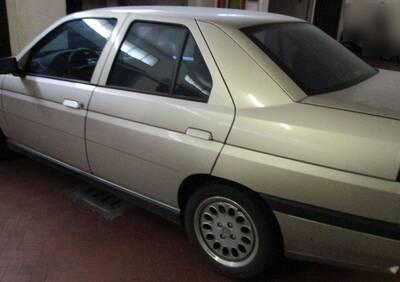 Alfa Romeo 155 2.0 16V Sport Twin Spark 150 Cv Cat. - A.S.I. d'epoca del 1996 a Firenze