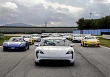 Porsche festival: grande successo per l'edizione 2019