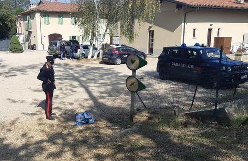 Chieri, SUV parcheggiato travolge tre bambini (3)