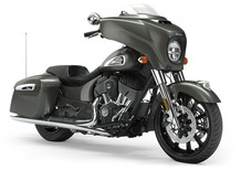 Indian Chieftain (2019 - 20)