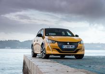 Peugeot 208, La prova della nuova leoncina [video]