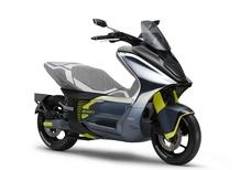 Yamaha al Salone di Tokyo: il futuro è elettrico