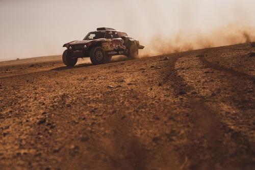 Rally del Marocco. Semplici Cambiamenti per una Rivoluzione. (8)