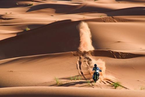 Rally del Marocco. Semplici Cambiamenti per una Rivoluzione. (6)
