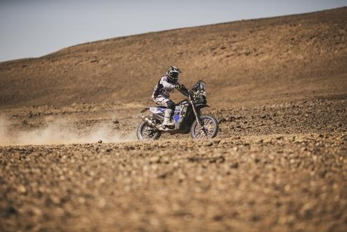 Rally del Marocco. Andy Short per doppietta Husqvarna, Giniel de Villiers per conferma Toyota (5)