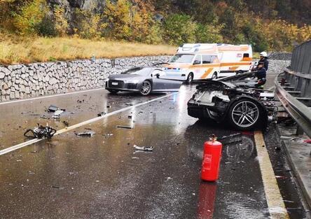 Incidenti stradali: quali sono le province più pericolose?