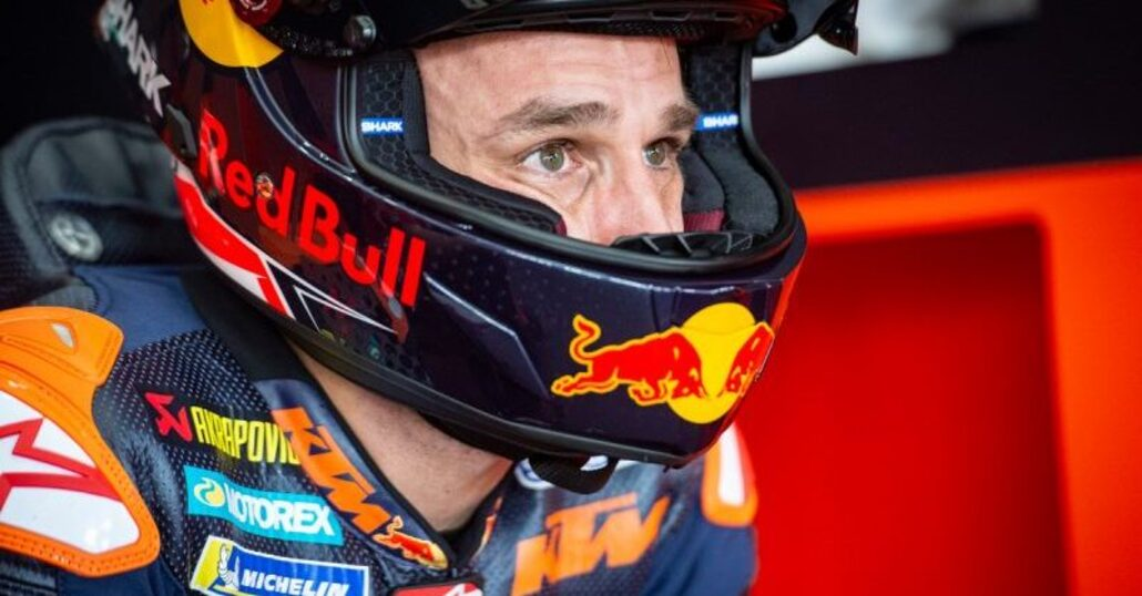 MotoGP. Johann Zarco torna in pista con la Honda