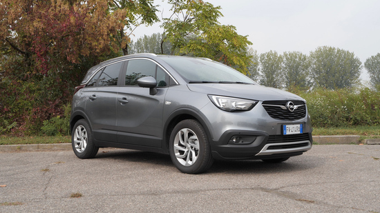 Gamma X Opel