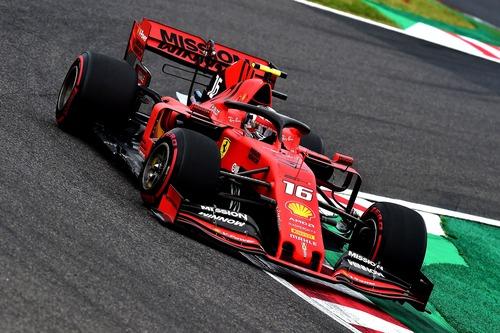 F1, GP Giappone 2019: Ferrari, ecco cosa è andato storto (2)