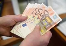 Stretta sul contante: detrazioni per chi paga con carta e limite a 1.000 euro