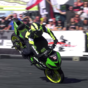 VIDEO. Le straordinarie evoluzioni di Marcin Glowacki, Stunt Champion 2019