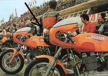 Moto Guzzi, Gilera e Laverda. Tanti anniversari e qualche sogno...