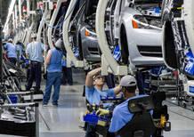 Guerra in Siria, la scelta di Volkswagen: stop alla decisione sul nuovo impianto in Turchia