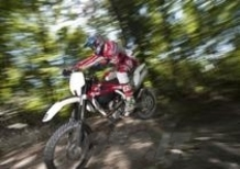 Demo ride Husqvarna a Scanzorosciate (BG)
