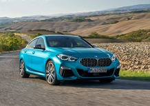 BMW Serie 2 Gran Coupé, debutto a Los Angeles