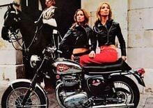 La grande scuola delle moto inglesi