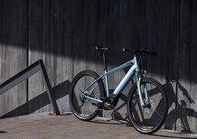 BMW Active Hybrid E-Bike, la nuova bicicletta elettrica dell'Elica
