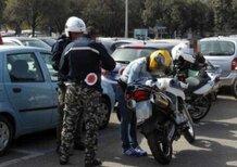 Noleggio senza contratto per scooter e auto: multe salatissime a Firenze