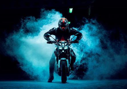 Yamaha MT-125 2020: nuovo livello Dark. Prezzo e dati