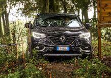 Renault Kadjar Black Edition, anche con il nuovo Diesel 1.7 dCi 150 CV 4x4
