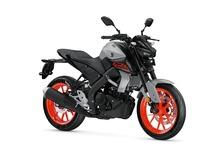 Yamaha MT-125 ABS (2020)
