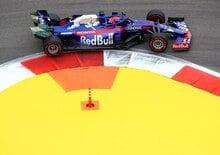 F1, Toro Rosso cambia nome: nel 2020 si chiamerà Alpha Tauri