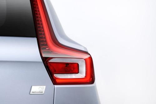 Volvo XC40 Recharge: la prima Volvo a batterie (9)