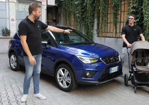 Seat Arona, Come va in Famiglia [Video]