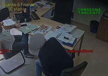 """Catania, operazione """"Buche d'oro"""": arrestati funzionari Anas e imprenditori"""