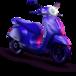Bajaj presenta ilChetak, scooter elettrico dal look Vespa