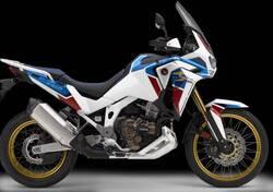 Honda Africa Twin CRF 1100L Adventure (2020) nuova