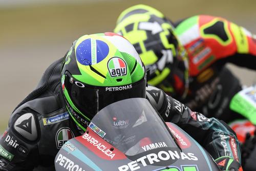 MotoGP 2019. Marc Marquez in pole position a Motegi (2)