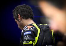 MotoGP 2019. Valentino Rossi: E' un momento difficile