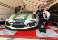 Dalla Porsche Cup virtuale a quella reale con Danilo Santoro e Niko Pasolini: le interviste
