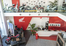 Dream Dealers: il nuovo look dei concessionari Honda
