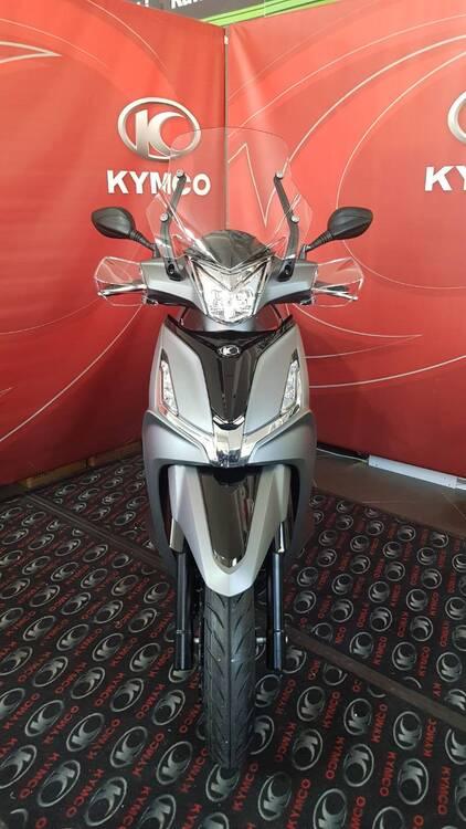 Kymco Agility 300i ABS (2019 - 20) (4)