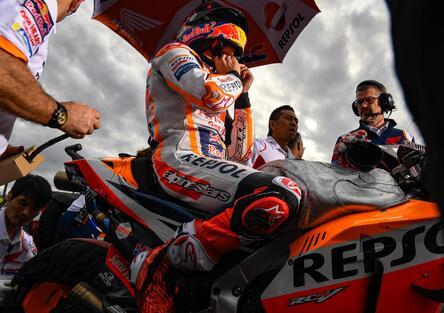 DopoGP del Giappone 2019: Marquez vince anche il titolo costruttori!