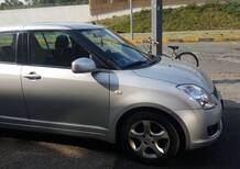 Suzuki Swift 1.3 5p. GL del 2008 usata a Torino