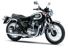 Nuova Kawasaki W800 2020: foto, dati e prezzo