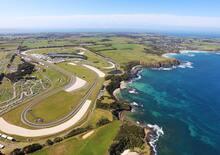 MotoGP 2019, GP di Phillip Island. I segreti della pista