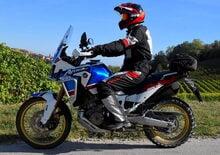 Mototour Honda Motorbike nelle Langhe, Roero, Monferrato