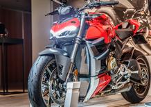 Ducati a EICMA 2019: Streetfighter V4, gamma Superbike e nuove vestizioni. Tutti i prezzi e le disponibilità!
