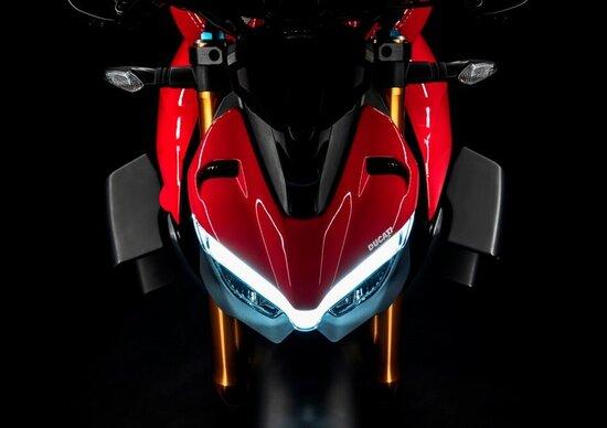 Moto e design, dal Joker di Ducati in giù