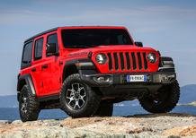 Motor Bike Expo 2020: partnership con Jeep, test drive per tutti