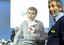 Marco Lambri: Vespa 46, siamo partiti dal passato per arrivare al futuro