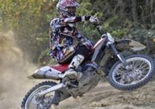 Husqvarna 2012 Cross-Enduro