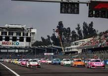 Porsche Supercup: supporto alla F.1 per altri tre anni