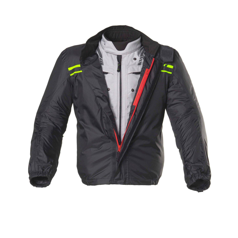 EICMA: giacca Clover Hyperblade