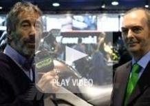 Sergio Vicarelli: Versys 1000, una scelta originale in linea con la filosofia Kawasaki