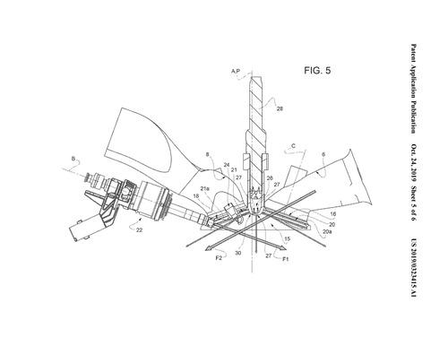 Ferrari: depositato brevetto per il nuovo V12 (3)